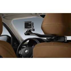 Support BMW Travel&Comfort pour caméras GoPro