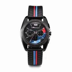 Montre chronographe BMW M Motorsport, homme