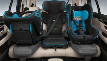 Comment bien attacher son enfant en voiture ?